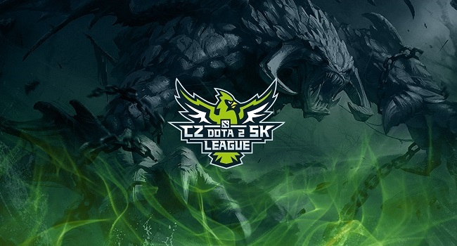 Czech-Slovak Dota 2 League Reborn